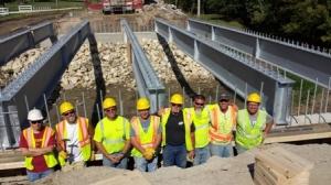 Buchanan County Bridge Crew