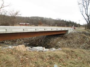 High Point Lane Bridge, Boone County, MO
