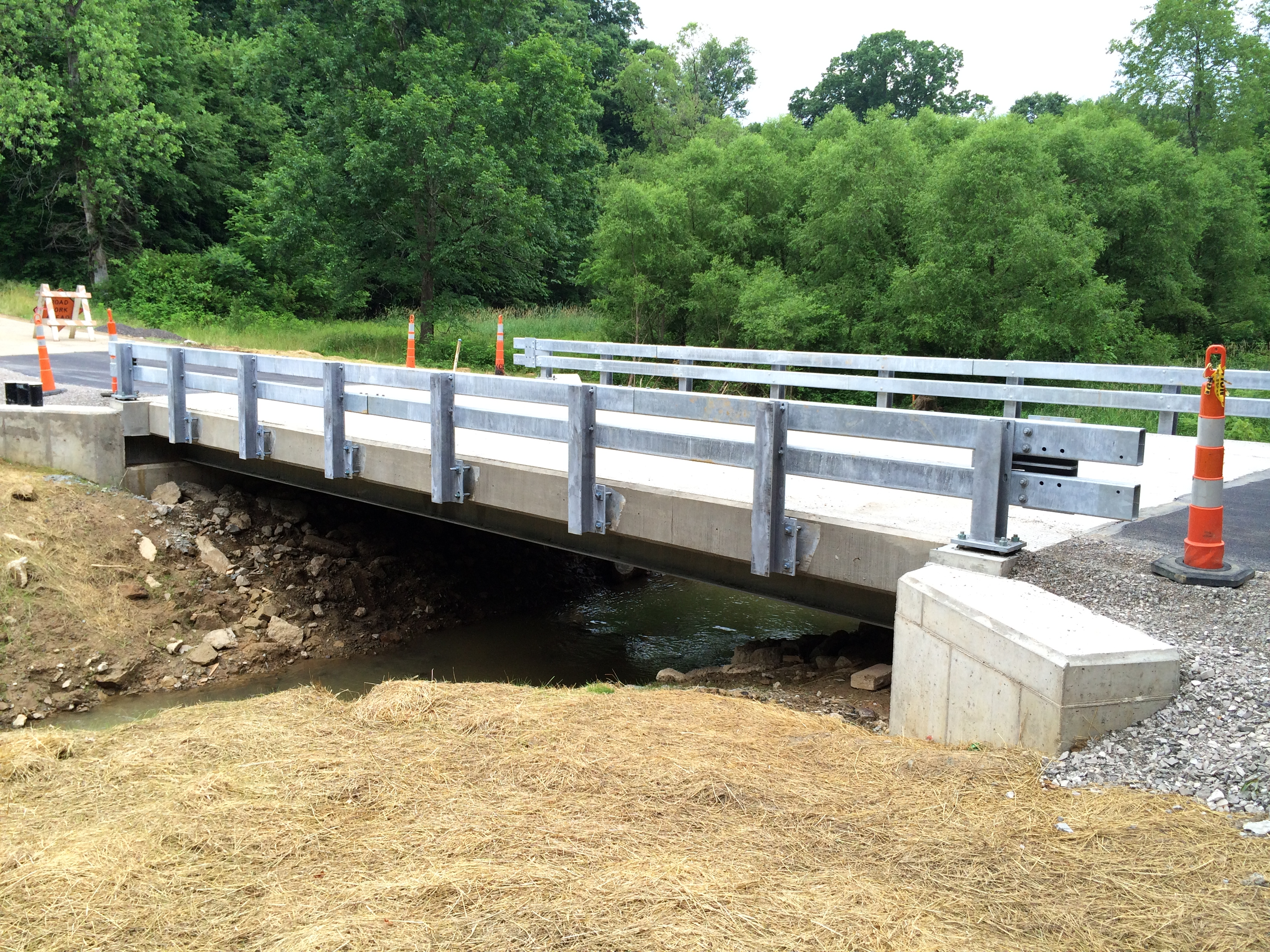 Short Span Steel Bridge Alliance | SSSBA Blog | Page 2