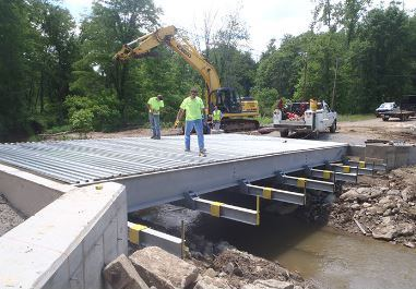 Short Span Steel Bridge Alliance Sssba Blog